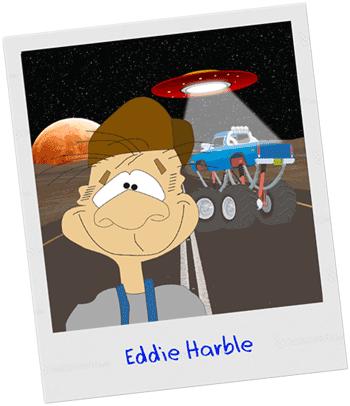 Eddie-Harble