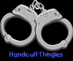 Handcuff-Thingies